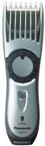 Panasonic ER224S All-in-One Cordless Hair and Beard Trimmer